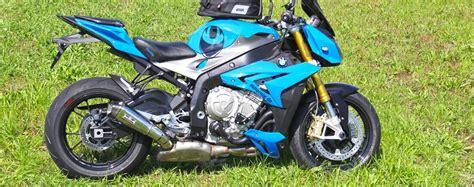Bmw Motorrad Tuner by Bmw S 1000 R Bike Tuning Hornig Motorrad News