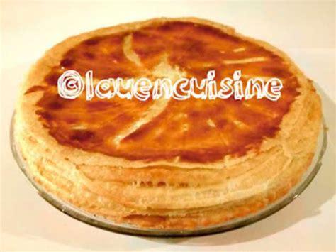 galette des rois hervé cuisine recettes de galette des rois