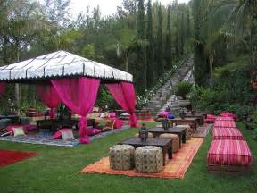 How To Bedroom Makeover - backyard party theme moroccan nights skimbaco lifestyle online magazine skimbaco lifestyle