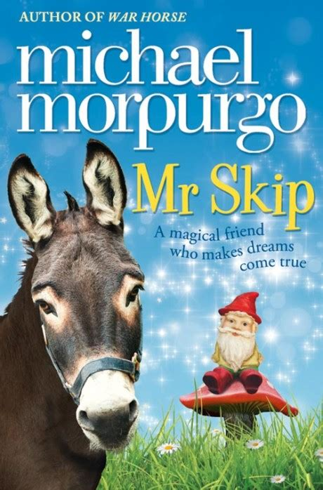 his of books mr skip michael morpurgo