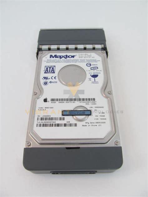 Hardisk Maxtor 80gb maxtor 6l080m0 maxtor diamondmax 10 80gb sata150 disk