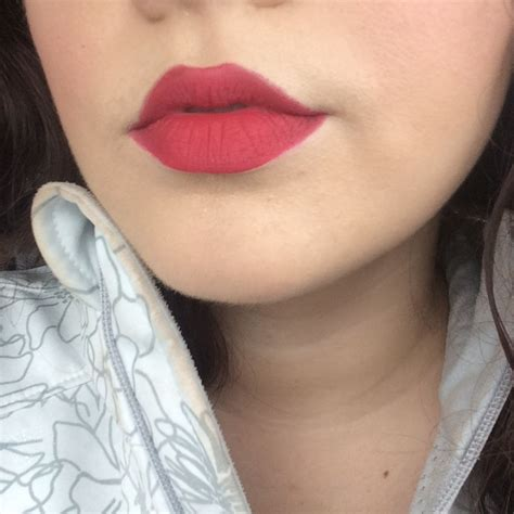 Lipstik Nyx Monte Carlo nyx soft matte lip in monte carlo reviews photos