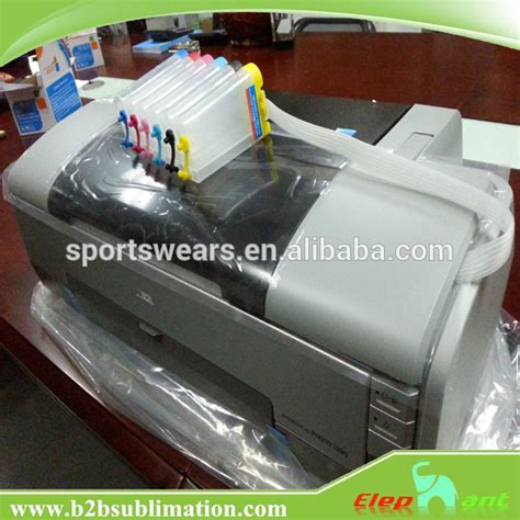 Printer A3 Second ce approved second a3 a4 sublimation inkjet paper printer buy sublimation printer second