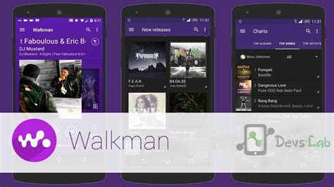 sony xperia player apk walkman apk for all android device rooted non rooted