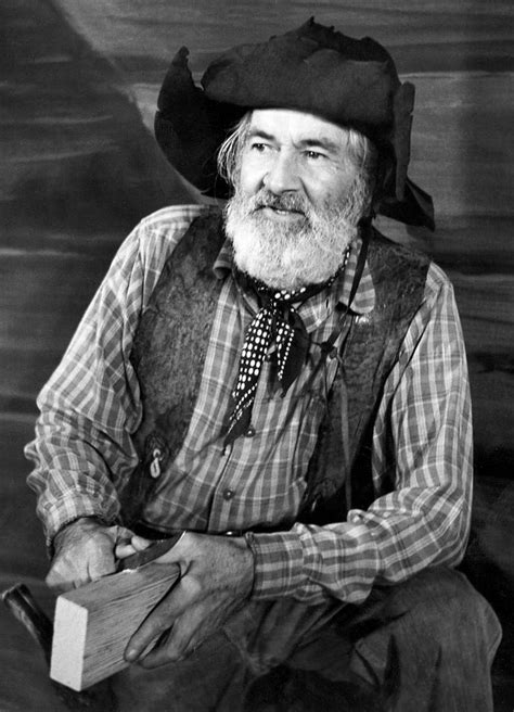 actor george hayes george quot gabby quot hayes wikidata