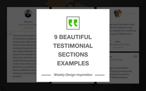 testimonial layout inspiration weebly tutorials category baamboo studio premium weebly