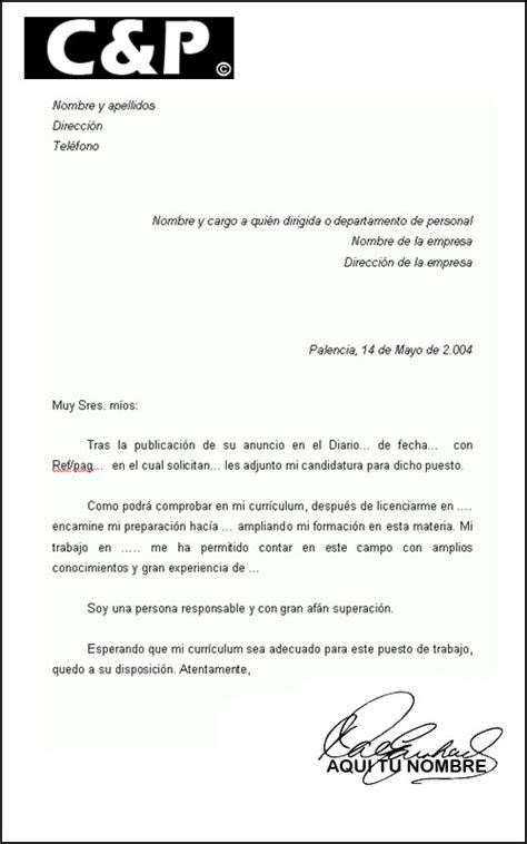 nuevos modelos de carta para solicitar trabajo en empresa c 243 mo hacer una carta de trabajo como hacer