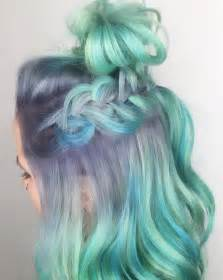 hair melting color color melting is the new hair trend you might already