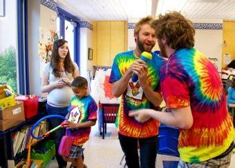 ronald mcdonald house palo alto idol stars entertain kids at ronald mcdonald house news palo alto online