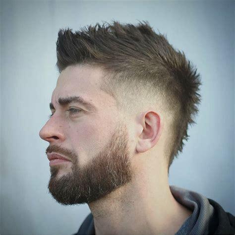 cool haircuts  men  rock   lead hairstyles