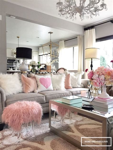 decor for apartment living room 25 best ideas about pink accents on pink and