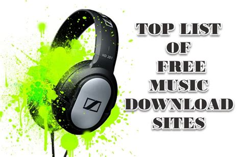 best house music download sites 20 best free music download sites 2016 free apps for