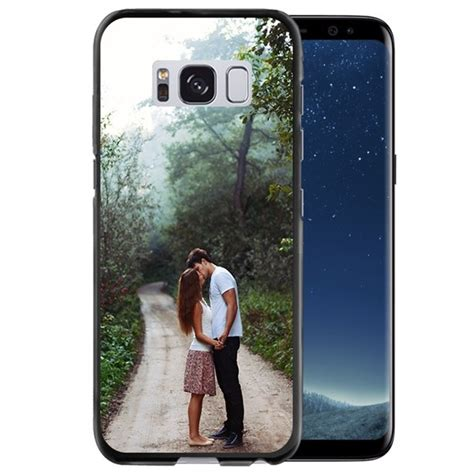 Anime Samsung Galaxy S8 Plus Custom custom samsung galaxy s8 plus soft gocustomized