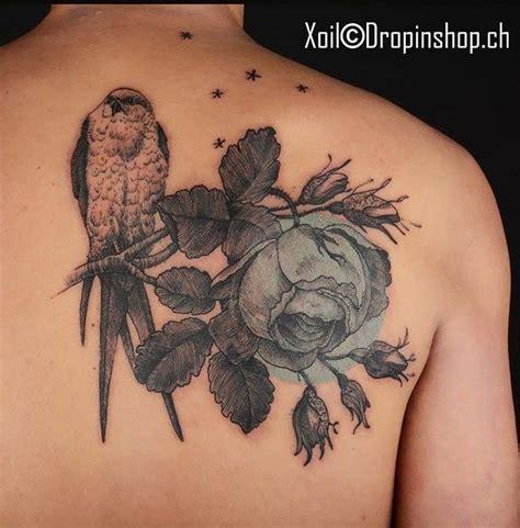 black lotus tattoo columbus ga 25 best ideas about flower back tattoos on