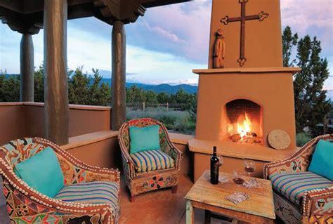 Southwestern Style Home Decor 25 B 228 Sta Santa Fe Style Id 233 Erna P 229 Santa Fe