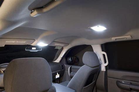 how cars run 2000 ford f350 interior lighting putco pure led dome lights led interior lights videos installations reviews