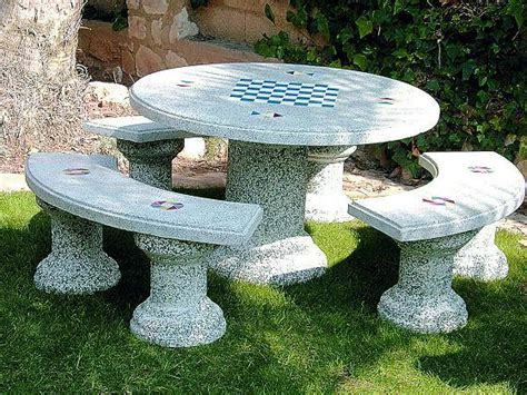 Table En Beton 771 by Table En Beton Tables Repas Salon Hautes Beton Acier Bois