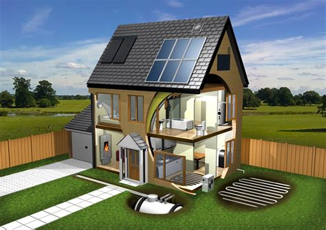 energy efficient homes energy efficient home improvements eco talk