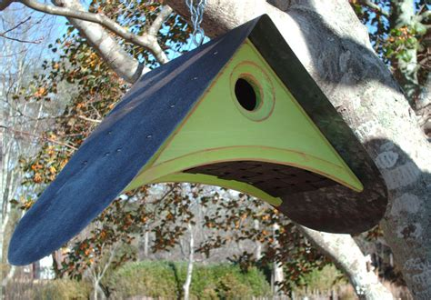 birdhouse unique bird houses outdoor bird house