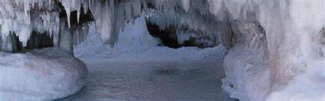 Mawikwe Ice Caves: Bayfield WI 54814