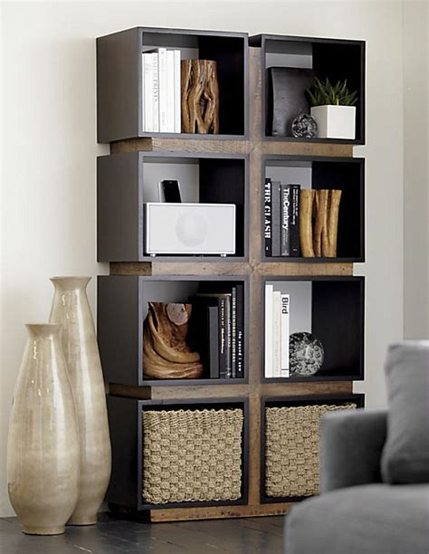 25 Modern Shelves To Keep You Organized In Style Room Divider With Shelves