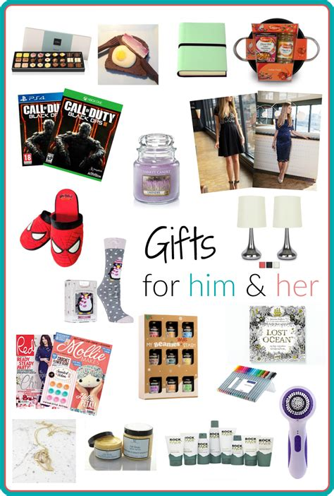 christmas gift guide for him her serenity you