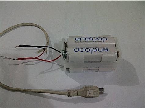 membuat power bank untuk hp membuat power bank sederhana untuk hp