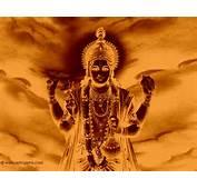 Lord Vishnu  Narayana Santana DharmaVintage