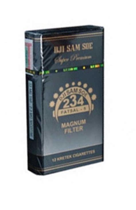 Dji Sam Soe Refill daftar produk rokok superstore the smart choice