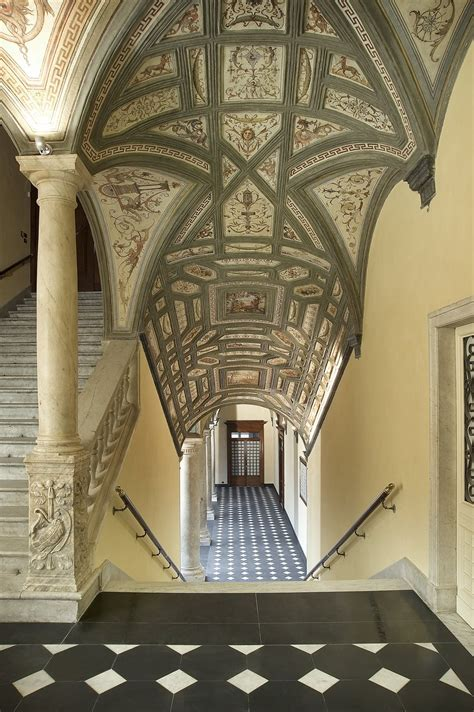 soffitto a volta decorare un soffitto a volta decorare un soffitto a volta