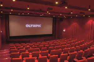 Cinemas In Best Luxury Cinema Time Out