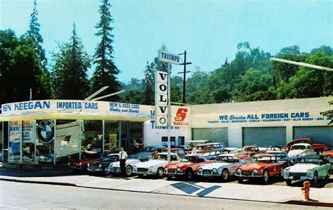 time on and so do car dealers