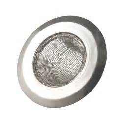 sinkware 5061 stainless steel bathtub strainer