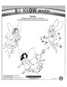 coloring printable sheets at scholastic com magic