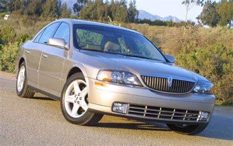 find used 2001 lincoln ls sport sedan rare v6 5 speed manual in prescott valley arizona united maintenance schedule for 2002 lincoln ls openbay