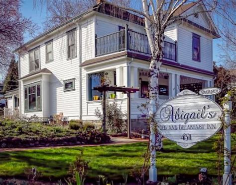 bed and breakfast ashland oregon abigail s bed and breakfast inn updated 2017 prices b