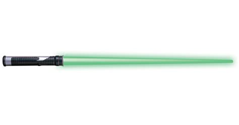 green lightsaber wars jedi master green lightsaber buycostumes