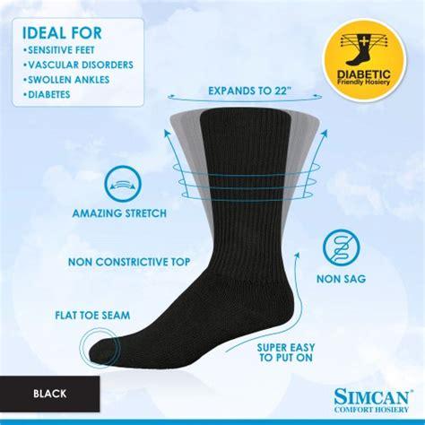 easy comforts catalog easy comfort diabetic socks 13 99 for 3 pairs diabetes