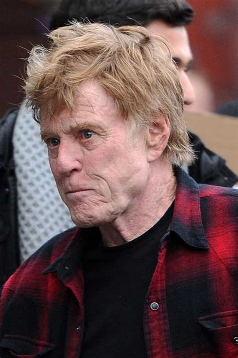robert redford haircut where does robert redford get his hair cut when did robert