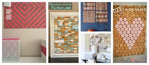 Diy Cork Board Ideas 5 diy cool cork board ideas diy thought
