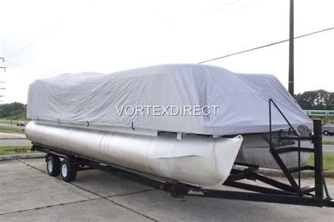 pontoon boat quick covers buy higt quality easy use 36 quot wx64 quot l 2 bow bimini top