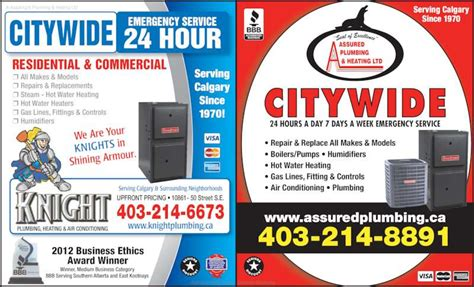 Plumbing And Ac Reviews by Plumbing Heating And Air Conditioning Calgary