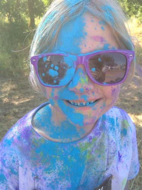 sacramento color run color vibe sacramento run gluesticks