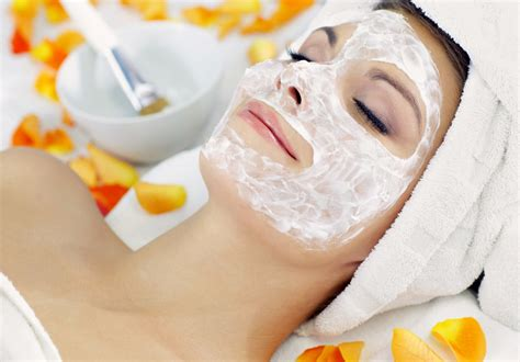 Masker Facemask Namoid Milk milk mask for your skin skin care