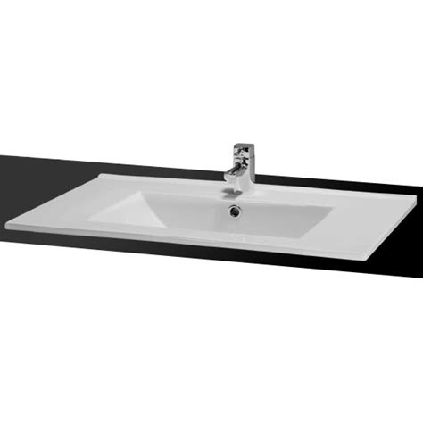 inset basins bathrooms ultra minimalist ceramic inset basin at victorian plumbing uk