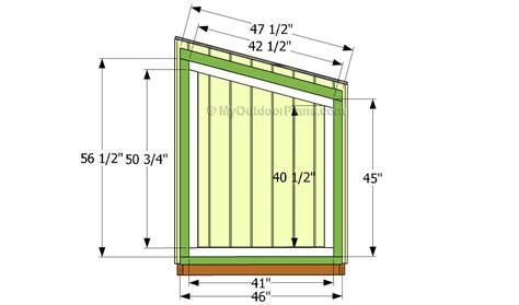 Free Generator Shed Plans by Generator Shed Door Plans Free Outdoor Plans Diy Shed Wooden Playhouse Bbq Woodworking