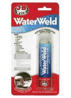 J B Weld 8277 Water Weld j b weld 8277 water weld
