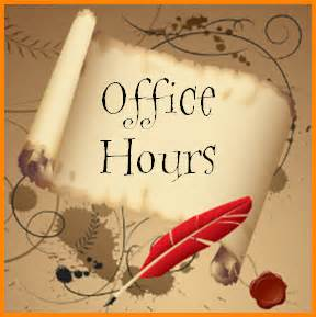 Office Hours Template by 7 Office Hours Template Authorization Letter