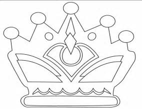 color crown crown coloring pages to and print for free