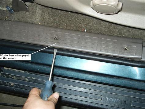 brake controller 7 pin trailer install 3rd 4runner